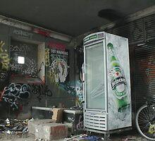 Amsterdam at best! by Bardiebar