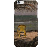 A Place to Reflect iPhone Case/Skin