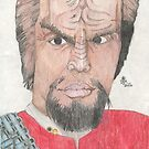 WoRF by Dylan Mazziotti