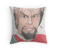 WoRF Throw Pillow