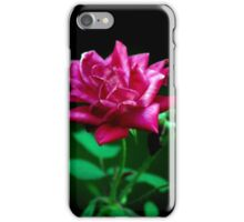 Single Bloom iPhone Case/Skin