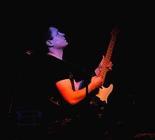 Musician by Niamh Harmon