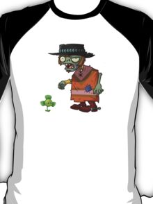 Plants vs zombies 2 T-Shirt