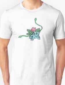 #2 Ivysaur T-Shirt