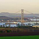 Bridges View by Tom Gomez