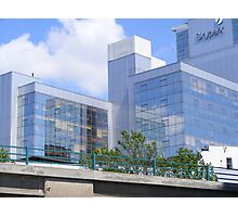 Skypark Office Building Photographic Print