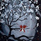 A Beautiful Lie by Lynsye Medalia