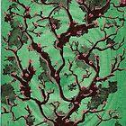 The Dreaming Tree by Lynsye Medalia