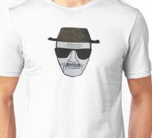 Heisenberg Breaking Bad T-Shirt Unisex T-Shirt