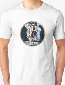 Fairy Tail - Juvia Lockser & Gray Fullbuster² Unisex T-Shirt