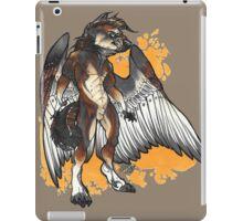 Finchwing iPad Case/Skin