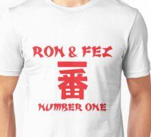 Ron and Fez Ichiban Unisex T-Shirt