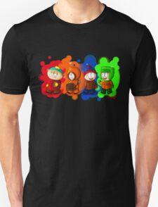 South Park Guys T-Shirt