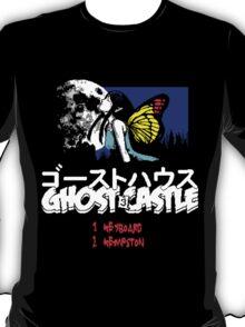 Ghost Castle 3 T-Shirt