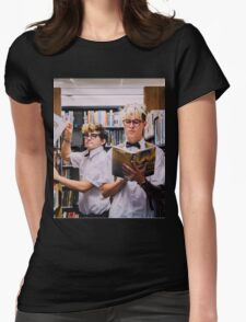 kian and jc project Womens Fitted T-Shirt