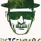 Heisenberg - Breaking Bad by kpop-consultant