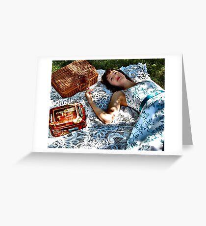 Danielle Greeting Card