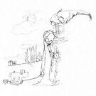 little reaper by David owens