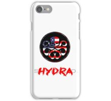 Hydra Takeover iPhone Case/Skin