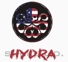 Hydra Takeover by futuredirewolf