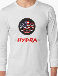 Hydra Takeover Long Sleeve T-Shirt