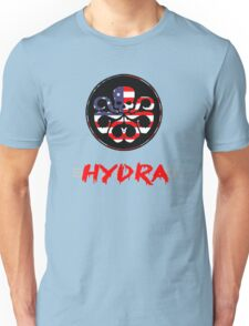 Hydra Takeover Unisex T-Shirt