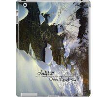 marshmallow creek iPad Case/Skin