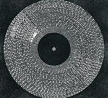 Vinyl Record by TomBroughton