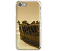 Stranded - Antique  iPhone Case/Skin
