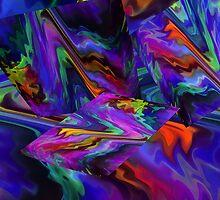 Color Journey by Lynda Lehmann