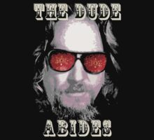 The Dude Abides. by protestall