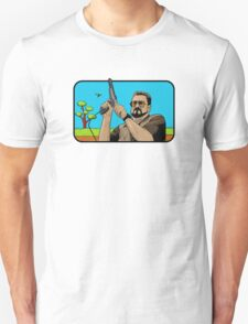 Duck hunting on Shabbos (Digital Duesday #1) T-Shirt