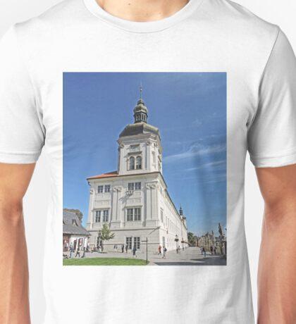 Jesuit College, Kutna Hora Unisex T-Shirt