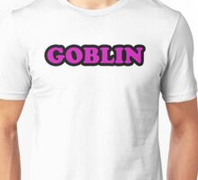 Goblin Tyler, the Creator Unisex T-Shirt