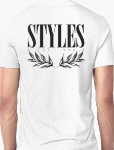 raconteur - white Unisex T-Shirt