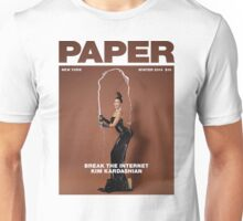 Break the Internet, Kim Kardashian. Unisex T-Shirt