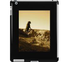 Exploration - Sephia  iPad Case/Skin
