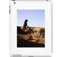 Exploration iPad Case/Skin