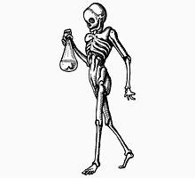 Dance of Death - Physician / Alchemist / Walter White Detail Unisex T-Shirt
