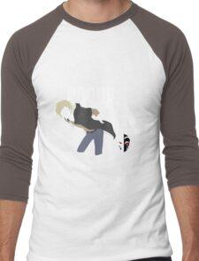 Mekakushi Pride 03 Men's Baseball ¾ T-Shirt
