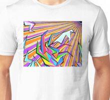 Fantasia's Hand Unisex T-Shirt