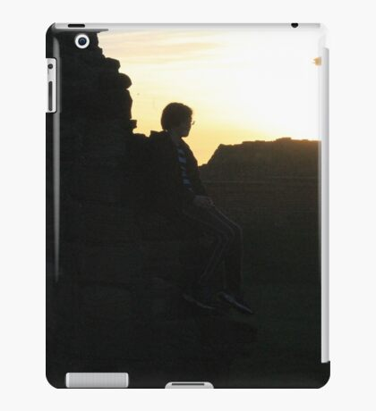 Boy iPad Case/Skin