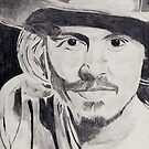 Johnny Depp by whatlies45