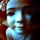 Peek-A-Boo by Elaine Li