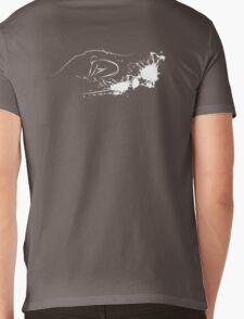 surfer Mens V-Neck T-Shirt