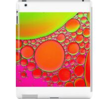 Oil #6 iPad Case/Skin