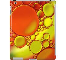Oil #5 iPad Case/Skin
