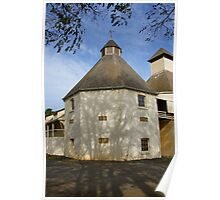 The Oast House Poster