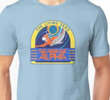 Seabase Alpha The Living Seas Unisex T-Shirt