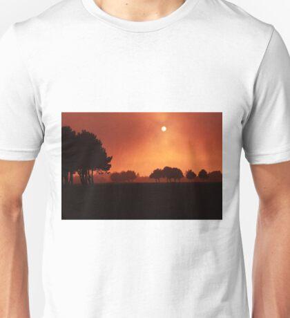 Red Mist Unisex T-Shirt